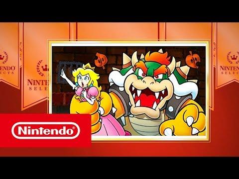 Nintendo Selects – Neue Nintendo 3DS-Spiele