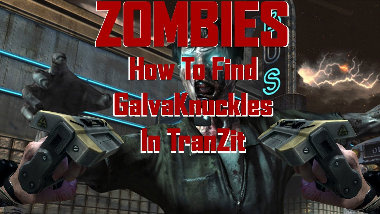 how to get the bus on black ops 2
