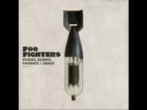 Foo Fighters - Cheer Up Boys Your Make-up Is Running