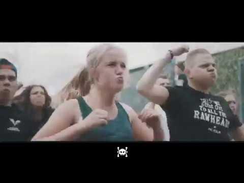 Rawframez - I'm A Playa (Raw Hardstyle)   Videoclip