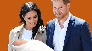 Prince Harry and Meghan Markle's baby: 6 Things we know about royal baby