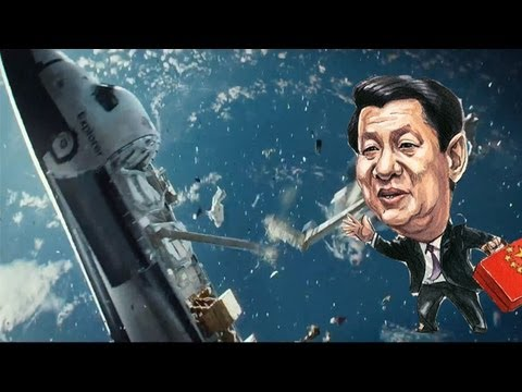 Gravity deleted scenes expose Hollywood sucking up to China