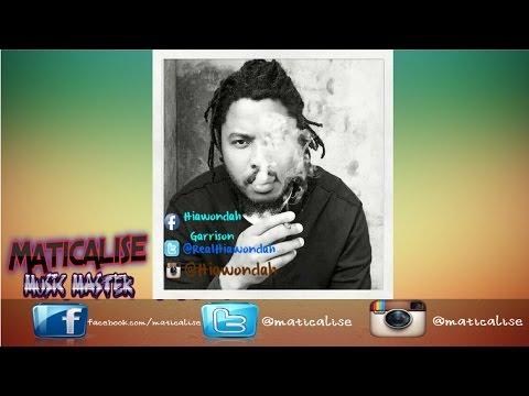 Hiawondah - Life's No Game (July 2015)   Reggae