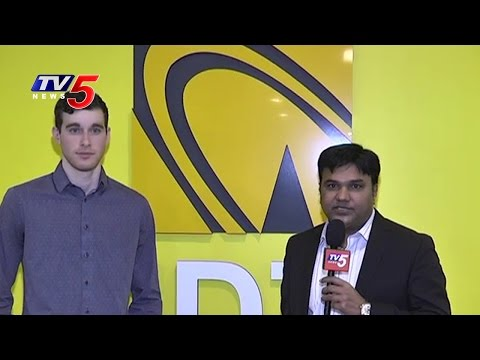 IDT Corporation  Invites New Ideas For Investing | New York | TV5 News