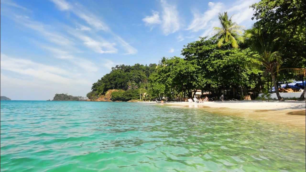 Siam Beach Resort KohChang Thailand