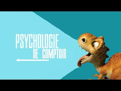 PSYCHOLOGIE DE COMPTOIR #4 - THE... END ?