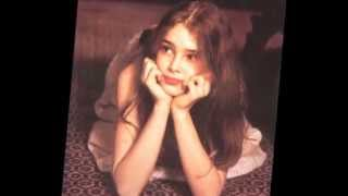 Little Brooke Shields/The World's Most Beautiful Young Girl