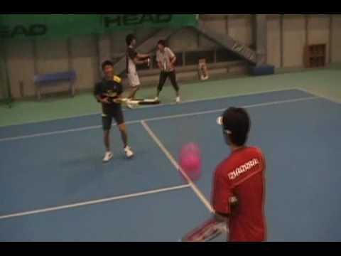 テニスの日 NEO