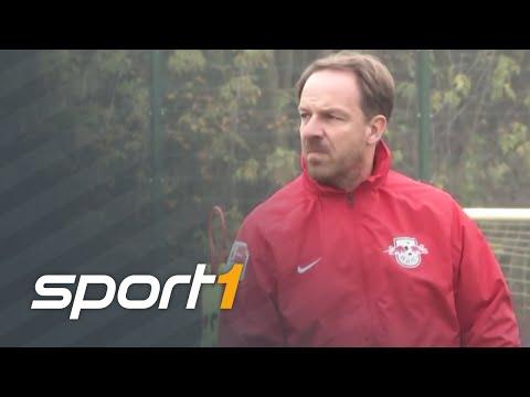 Trainerwechsel in Leipzig | SPORT1 - Der Tag