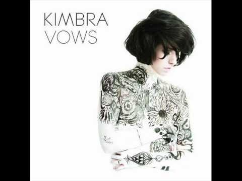 Kimbra - The Build Up