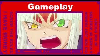 Anime Comparison #7: YuGiOh versus Card Fight Vanguard