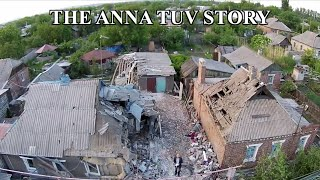 Warcrimes in Gorlovka - The Anna Tuv Story [Trailer]
