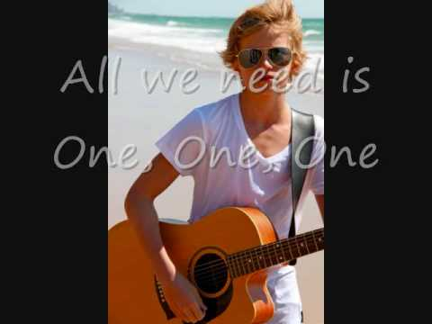 Cody Simpson One With Lyrics On Screen (HQ) Video