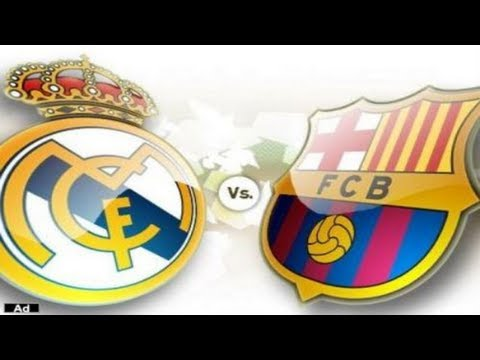 FIFA 12 - Real Madrid vs Barcelona - BaRtolo vs Fuegogogo Parte 1