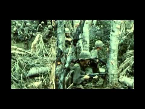 Vietnam War Video (All Along The Watchtower - Jimi Hendrix) - DiverseLA