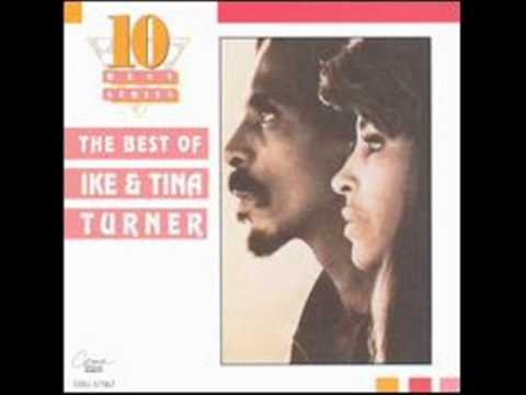 Turner Ike And Tina - River Deep Mountain High
