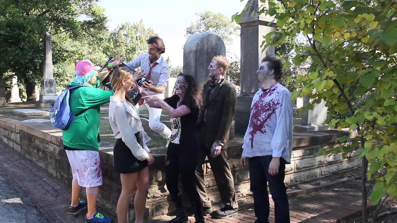 Atlanta Zombie Walk 2013 2014 Zombie Walk Atlanta
