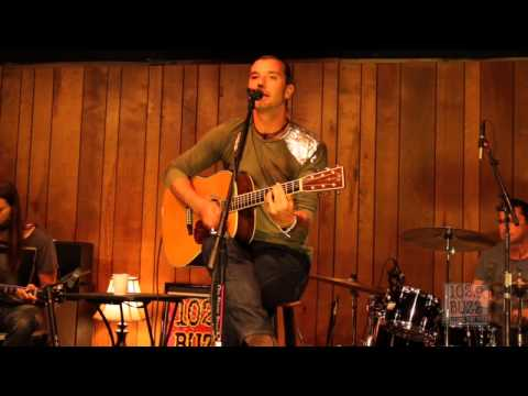 Bush - Little Things (Live @ The Buzz Acoustic Session)