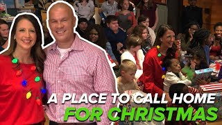 THV11 helps bring Christmas magic to 77 foster kids