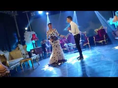 Smail Puraj & Albina Jahjagaj  - Esht Kon Kur Esht Kon (official Video Hd) video