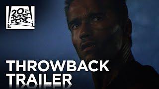 Predator | #TBT Trailer | 20th Century FOX