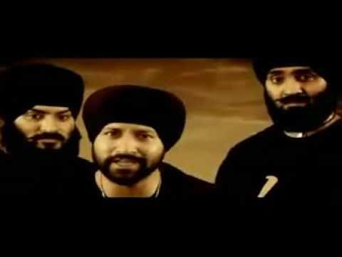 Son of a Sardar - Tigerstyle ft. Kanwar Gill - Panj - Immortal...