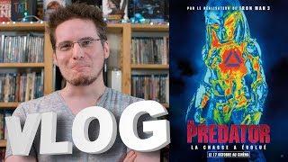Vlog #570 - The Predator