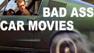 Top Gear: Top 10 Bad Ass Car Movies