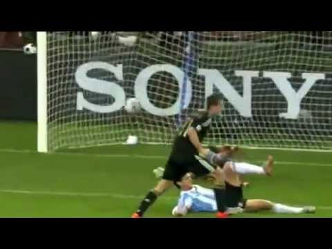 ◄Miroslav Klose  I am Legend  2012 HD dribles gols ►
