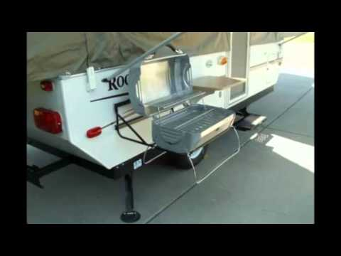 2010 Forest River Rockwood Freedom Travel Trailer in Mead, WA