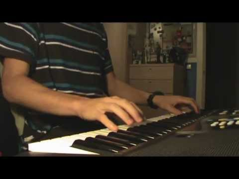 Dire Straits - Walk Of Life Keyboard Cover