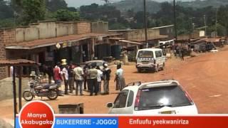 Manya Akabugako Bukeerere – Joggo