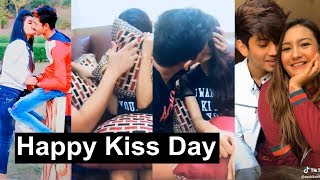 Happy Kiss Day Musically | Manjul Khattar, Aashika, Satvik, Jannat, Avneet Kaur