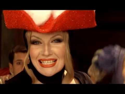 Таисия Повалий - Не спугните жениха (2002)