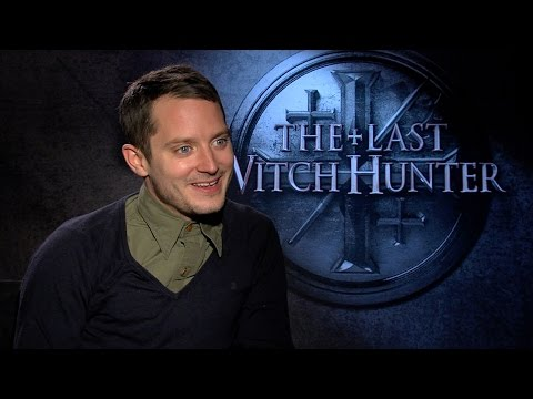 "Watch 'The Last Witch Hunter's' Elijah Wood Play ""Save or Kill"""