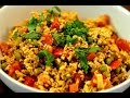 anda Bhurji Recipe in Hindi | अंडा भुर्जी kaise banaye thumbnail