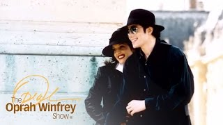 """Lisa Marie """"Felt Disposable"""" After Her Marriage to Michael Jackson   The Oprah Winfrey Show   OWN"""