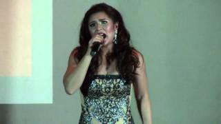 Watch Vina Morales Kung Ako Nalang Sana video