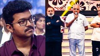 """Vijay Will get OSCAR Award for MERSAL""- Abirami Ramanathan | TK 286"