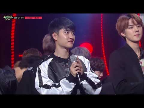 EXO - Tempo Relay Dance [HD VER]