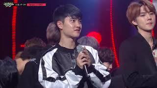 Exo Tempo Relay Dance Hd Ver