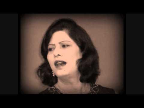 Jab Dil Hi Toot Gaya - Saigal Sahib - Jayanthi Nadig