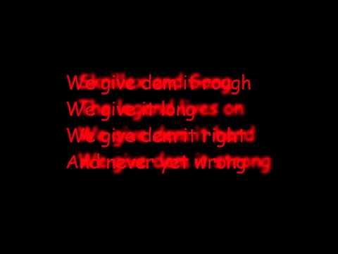Make it bun DEM lyrics
