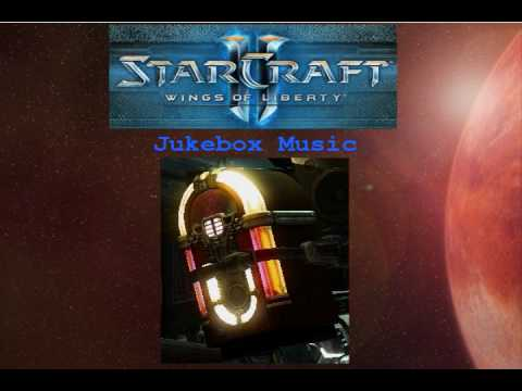 Starcraft 2 Jukebox - Big Tuna - Dim Lights Thick Smoke and...