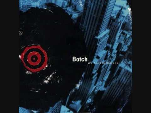 Botch - Man The Ramparts