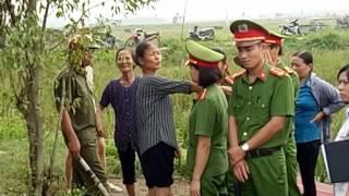 Cách Chính quyền  Kim Bảng, Hà Nam đền ơn đáp nghĩa với người co công với cách mang