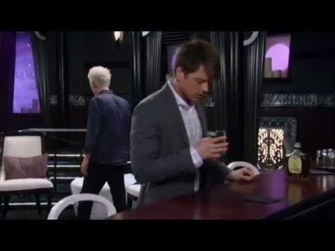 ~GH~ Luke and Tracy talk w/ Michael and Sabrina 07/22/15 (1/3)