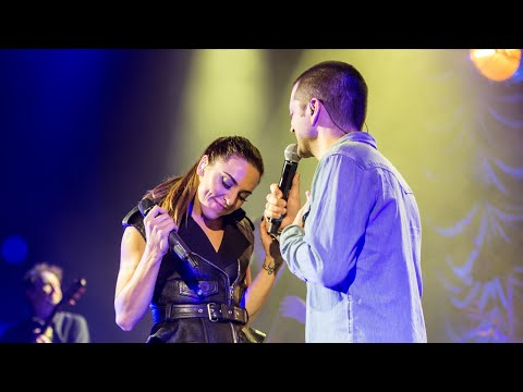 Melanie C - Sporty's Forty - 08 Don't Let Me Go (with Adam Argyle)