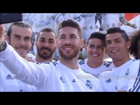 Sergio Ramos & Cristiano Ronaldo Part 8❤ thumbnail