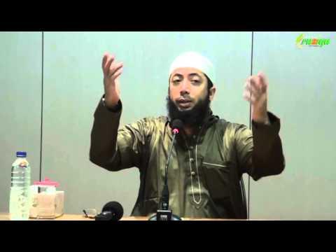 Ust. Khalid Basalamah - Indahnya Menjalin Hubungan Dengan Sang Pencipta